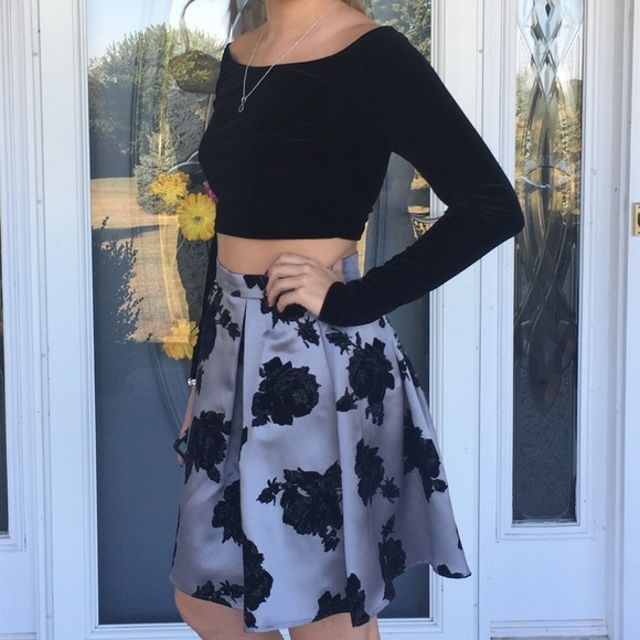 JUMP apparel Dresses & Skirts - Homecoming Dress